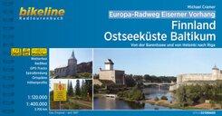 Europa-Radweg Eiserner Vorhang, Finnland / Ostseeküste Baltikum