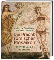 Die Pracht römischer Mosaiken