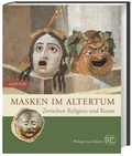 Masken im Altertum