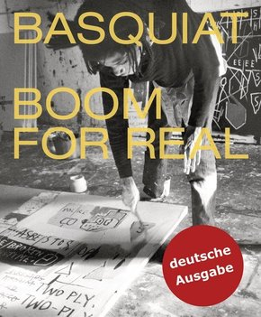 Basquiat, Boom for Real