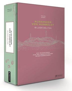 Alexander von Humboldt - Bilder-Welten