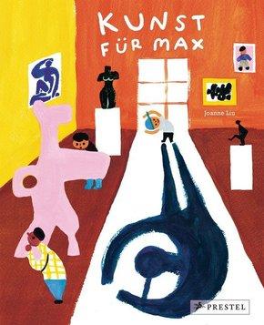 Kunst für Max