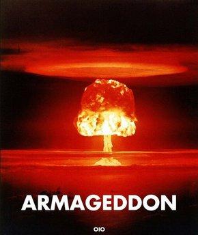 Armageddon - Ein Aufschrei in Bildern/ An Illustrated Outcry