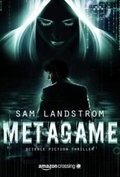 MetaGame: Science Fiction Thriller