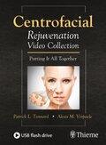 Centrofacial Rejuvenation Video Collection, 1 USB-Stick