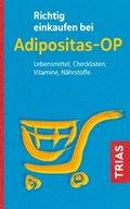 Richtig einkaufen bei Adipositas-OP