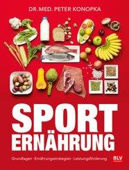 Sporternährung