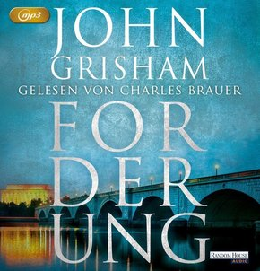 Forderung, 1 MP-CD