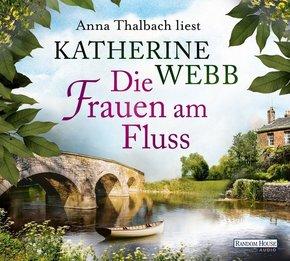 Die Frauen am Fluss, 6 Audio-CDs