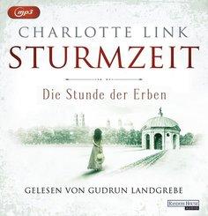 Die Stunde der Erben, 1 MP3-CD