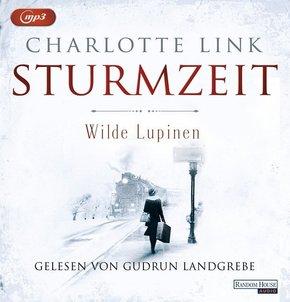 Wilde Lupinen, 1 MP3-CD