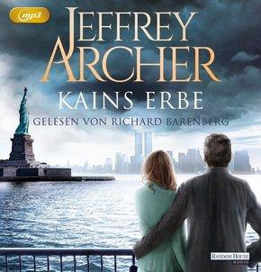 Kains Erbe, 2 MP3-CDs