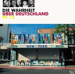 Die Wahrheit über Deutschland, 1 Audio-CD - Tl.12
