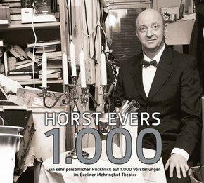1000, 1 Audio-CD