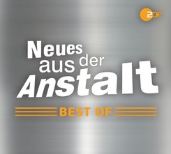 Neues aus der Anstalt - Ein Best of, 2 Audio-CDs