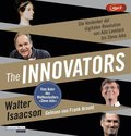 The Innovators, 1 MP3-CD