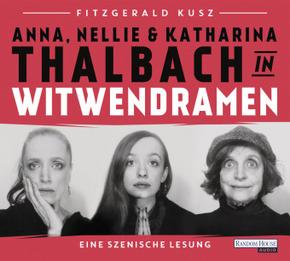 Witwendramen, 1 Audio-CD