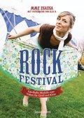 Mme Zsazsa, Rock-Festival