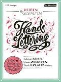 Hören & Gestalten: Handlettering, 1 Audio-CD
