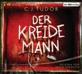 Der Kreidemann, 6 Audio-CDs