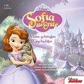 Sofia die Erste, 1 Audio-CD
