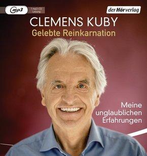 Gelebte Reinkarnation, 1 MP3-CD