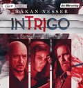 INTRIGO, 1 MP3-CD