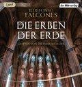 Die Erben der Erde, MP3-CD