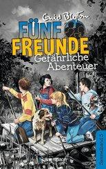 Fünf Freunde - Gefährliche Abenteuer - DB 05