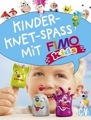 Kinder-Knet-Spaß mit FIMO kids