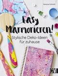 Easy Marmorieren!