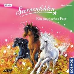 Sternenfohlen - Ein magisches Fest, 1 Audio-CD