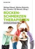 Rückenschmerzen therapieren