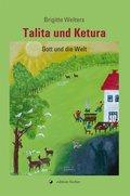 Talita und Ketura