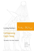 Lichtgesang. Light Song