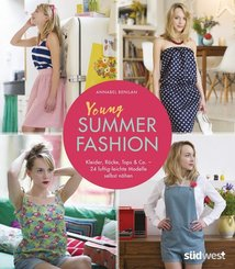 Young Summer Fashion