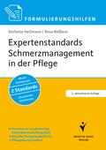 Expertenstandards Schmerzmanagement in der Pflege