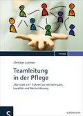 Teamleitung in der Pflege