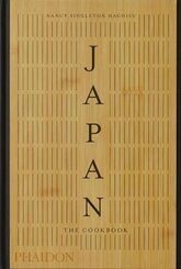 Japan: The Cookbook