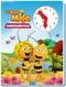 Die Biene Maja - Uhrenbuch