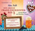 Die große Franz-Eberhofer-Box 2, 17 Audio-CDs