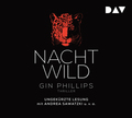 Nachtwild, 6 Audio-CDs