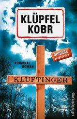 Kluftinger - Kriminalroman