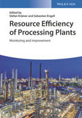 Resource Efficiency of Processing Plants