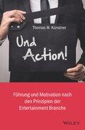 Und Action!