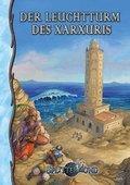 Splittermond, Der Leuchtturm des Xarxuris