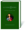 Bibelausgaben: Lutherbibel, revidiert 2017, mit Bildern von Albrecht Dürer; Deutsche Bibelgesellschaft