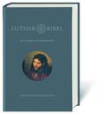 Bibelausgaben: Lutherbibel, revidiert 2017, m. Bildern von Rembrandt; Deutsche Bibelgesellschaft