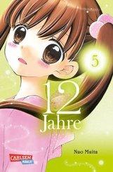 12 Jahre 5 - Bd.5