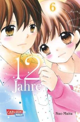12 Jahre - Bd.6